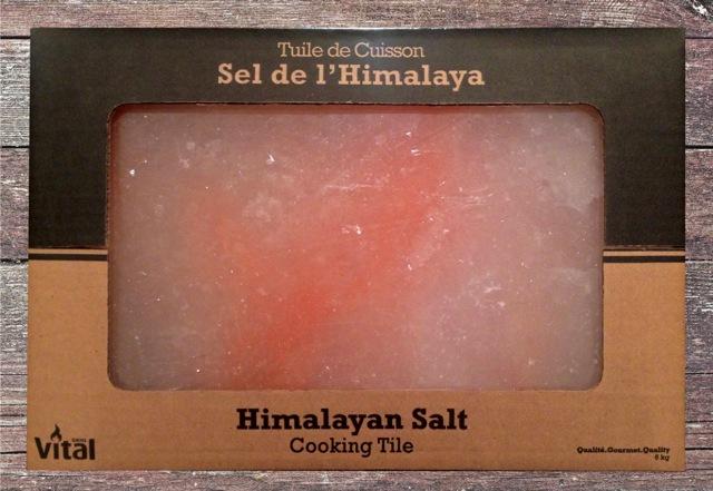 Sel de l'Himalays